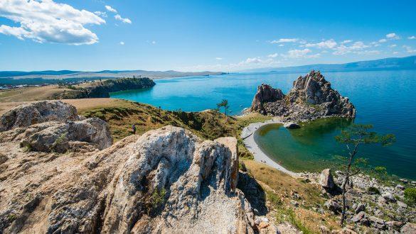 Ruta De La Seda Siberia