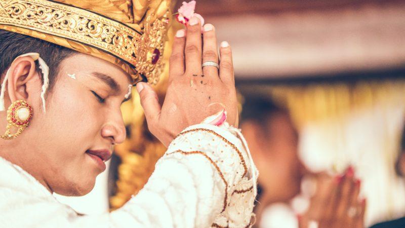 Bali Balinese Ceremony 1116628